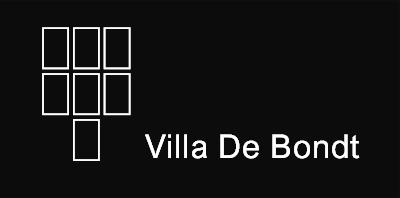 Villa De Bondt Logo